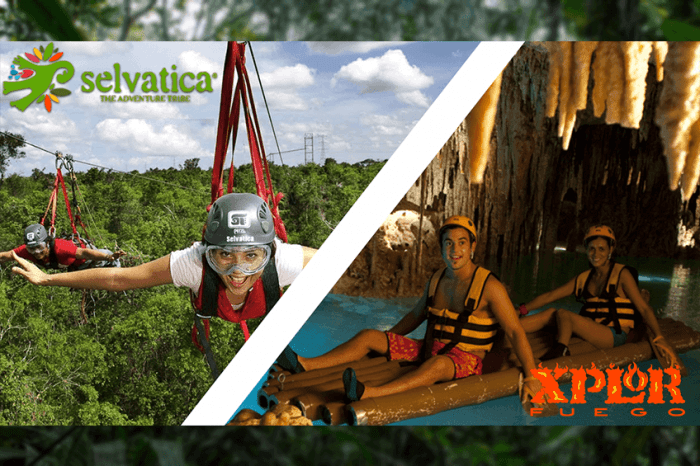 Selvatica VS Xplor (2020) Which Zip Lining Experience Should You Choose?