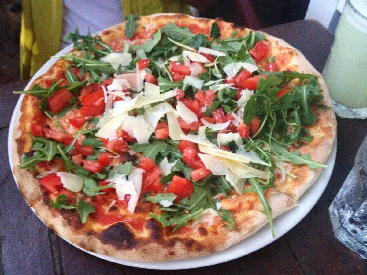Piola Restaurant Review - Playa Del Carmen Blog - Italian Food