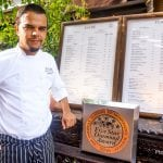 Plank Restaurant Playa del Carmen: An Interview with Chef Juan Diego Solombrino