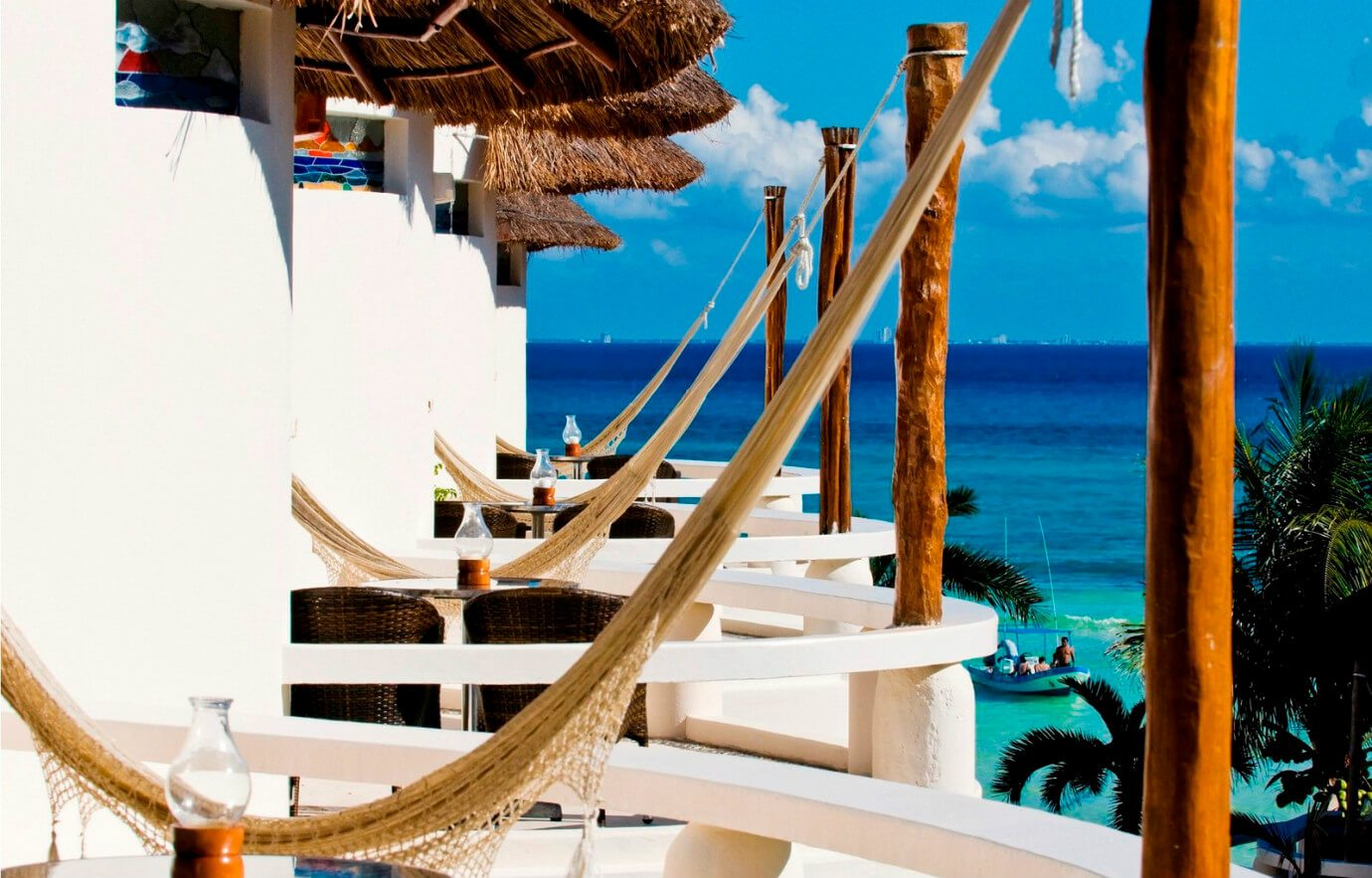 10 wonderful playa del carmen boutique hotels for Boutique hotel vacations