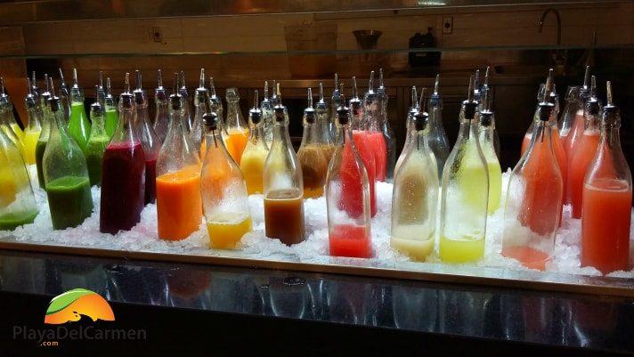 royalton juice bar