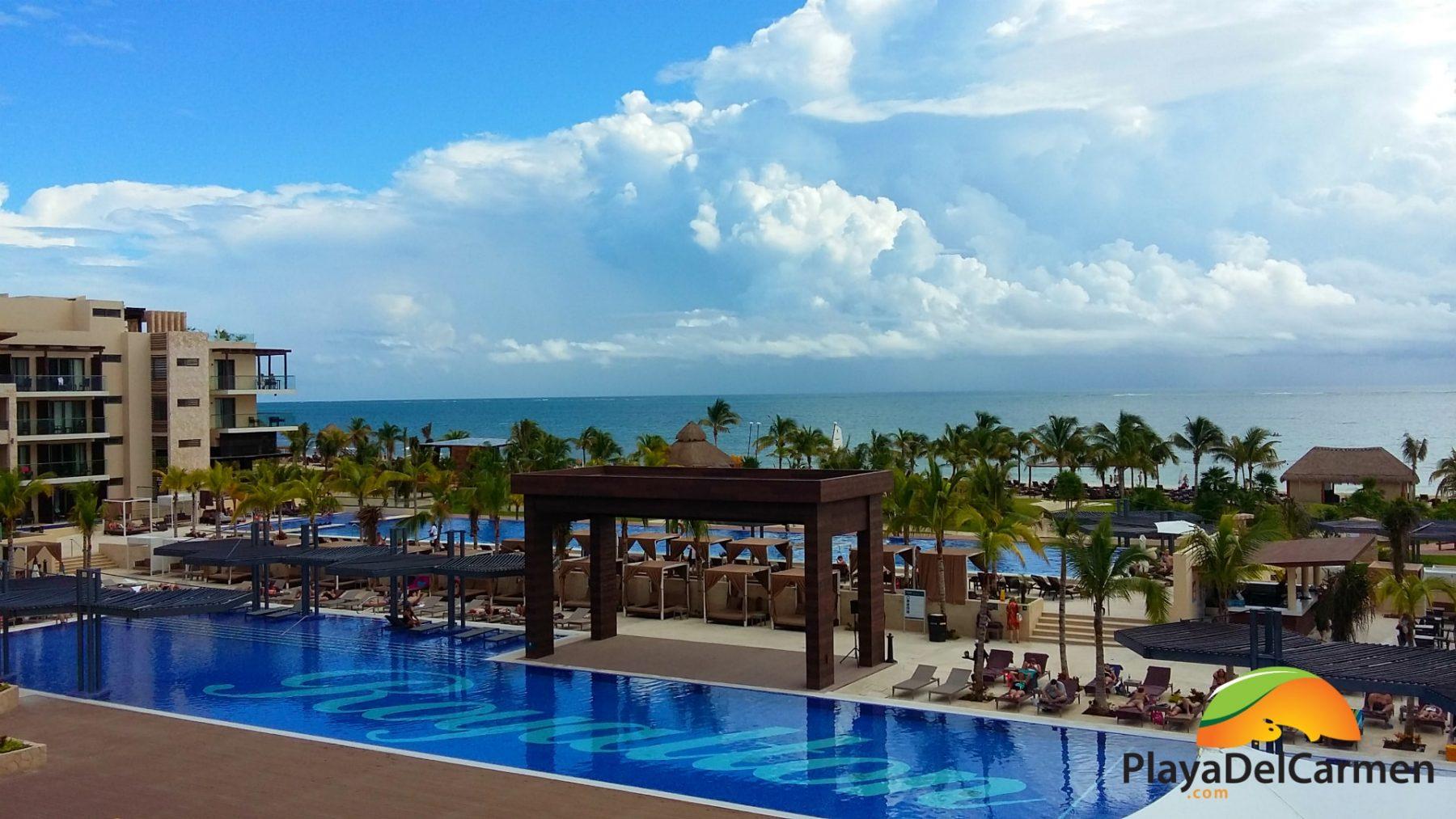 Hotel Luxe Playa Del Carmen