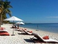 sunny weather playa del carmen