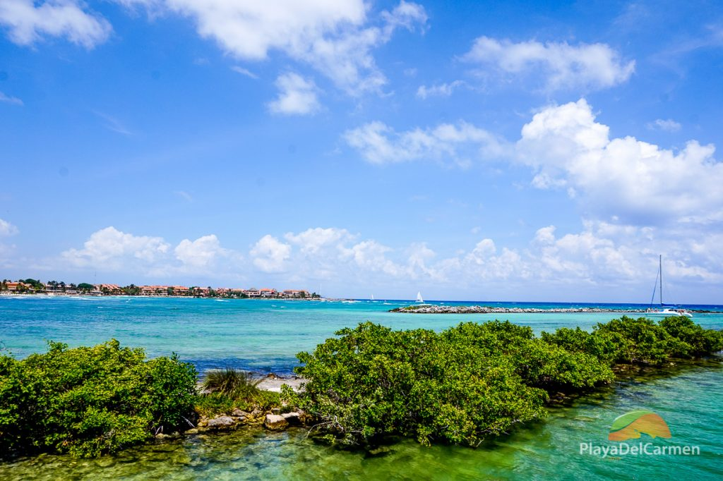 A little slice of Caribbean heaven - Puerto Aventuras