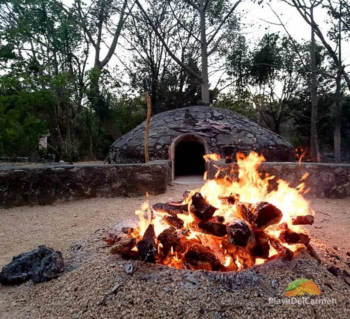 Of Screams, Sweat & Shamans: My Experience in a Temazcal Ceremony