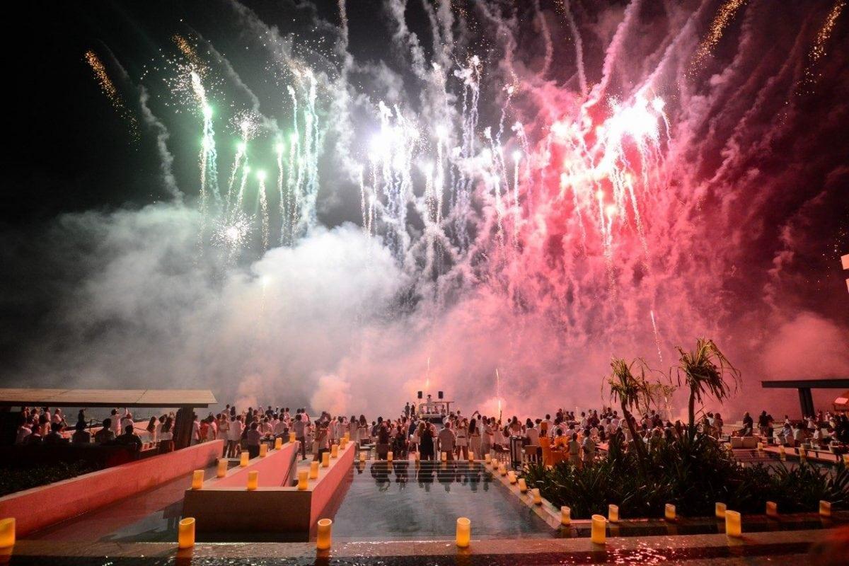 Grand Hyatt Playa del Carmen Celebrates 1st Anniversary