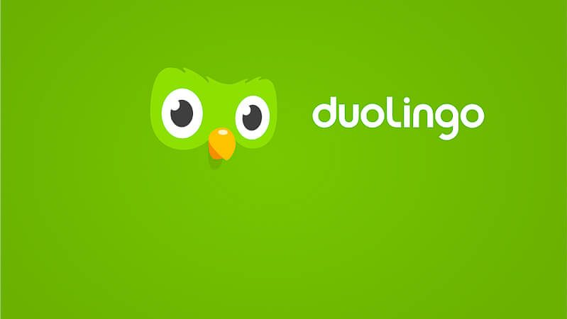 duolingo travel app