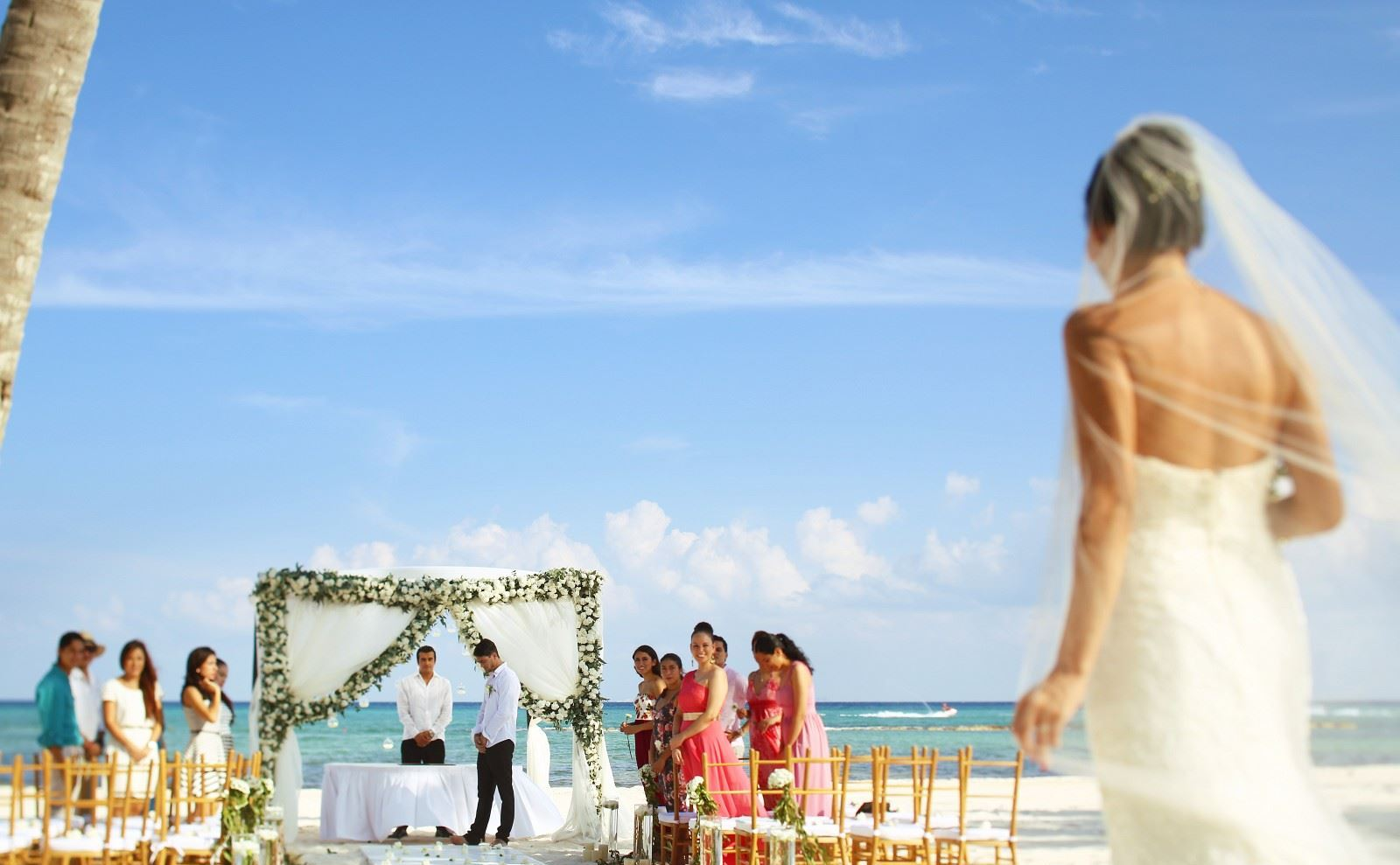 Your Average Cost Of An All Inclusive Wedding In Mexico In 2017