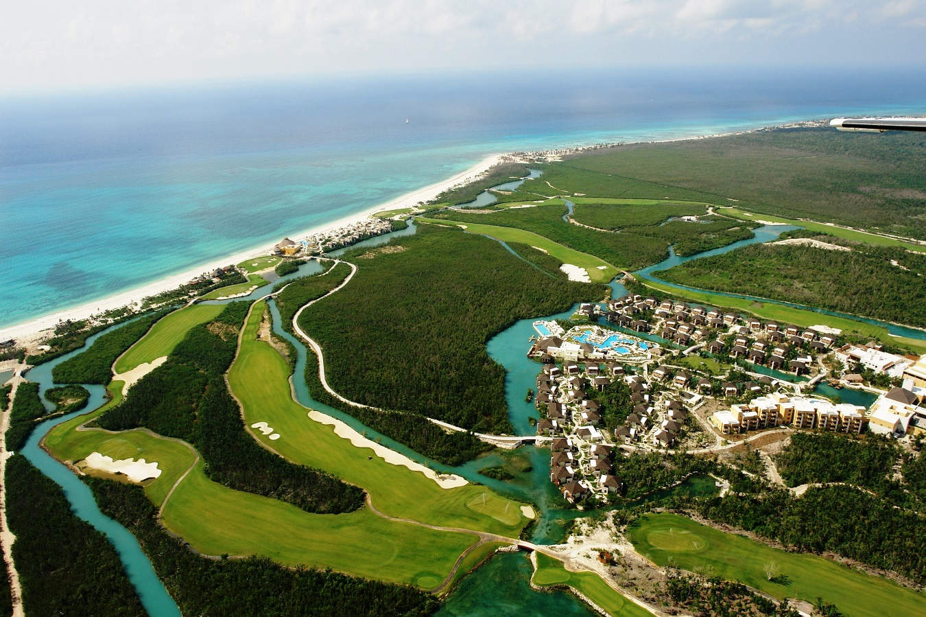 Playa Del Carmen Golf Vacation Packages Save On Your