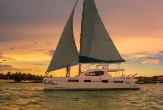 Sunset Sail Playa del Carmen
