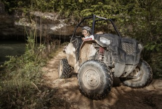Selvatica Offroad Polaris Tour