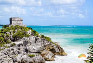 Tulum cenotes, mayan ruins and ATV tour