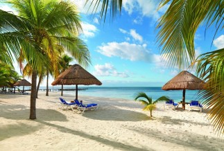 Isla Contoy and Isla Mujeres Tour from the Riviera Maya