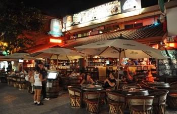 American Style Restaurants