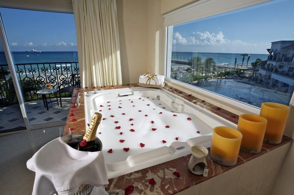 The Royal Playa Del Carmen Luxury Adults Only Resort