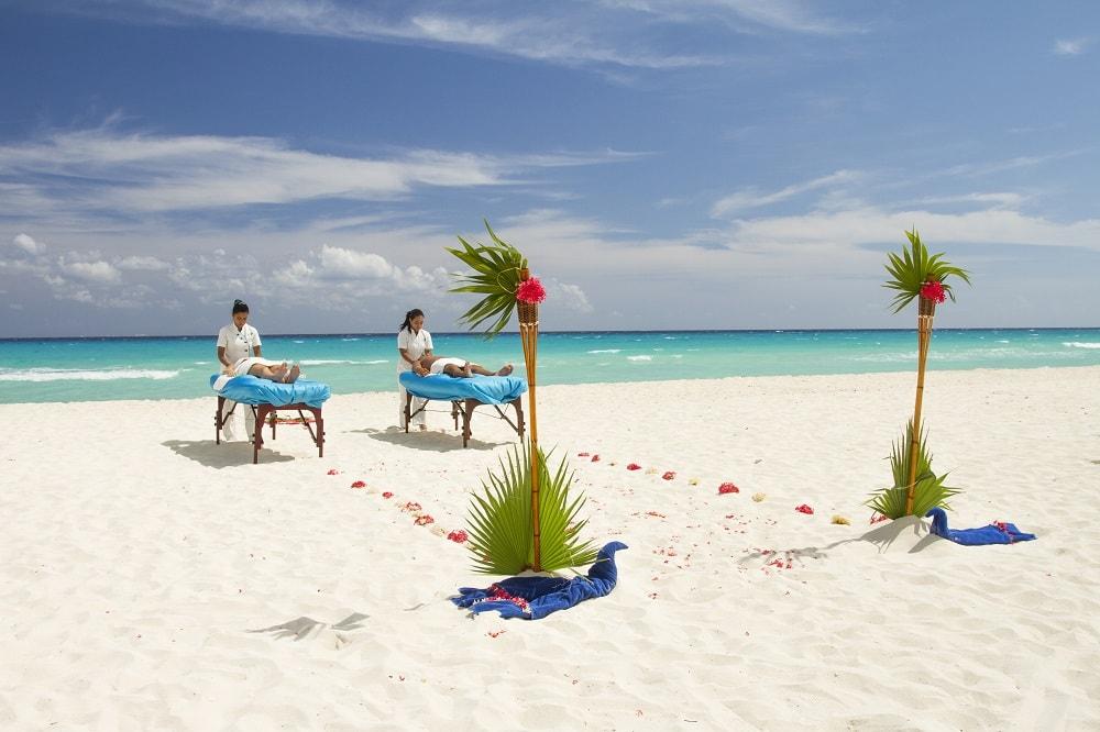 Sandos Playacar Beach Resort Amp
