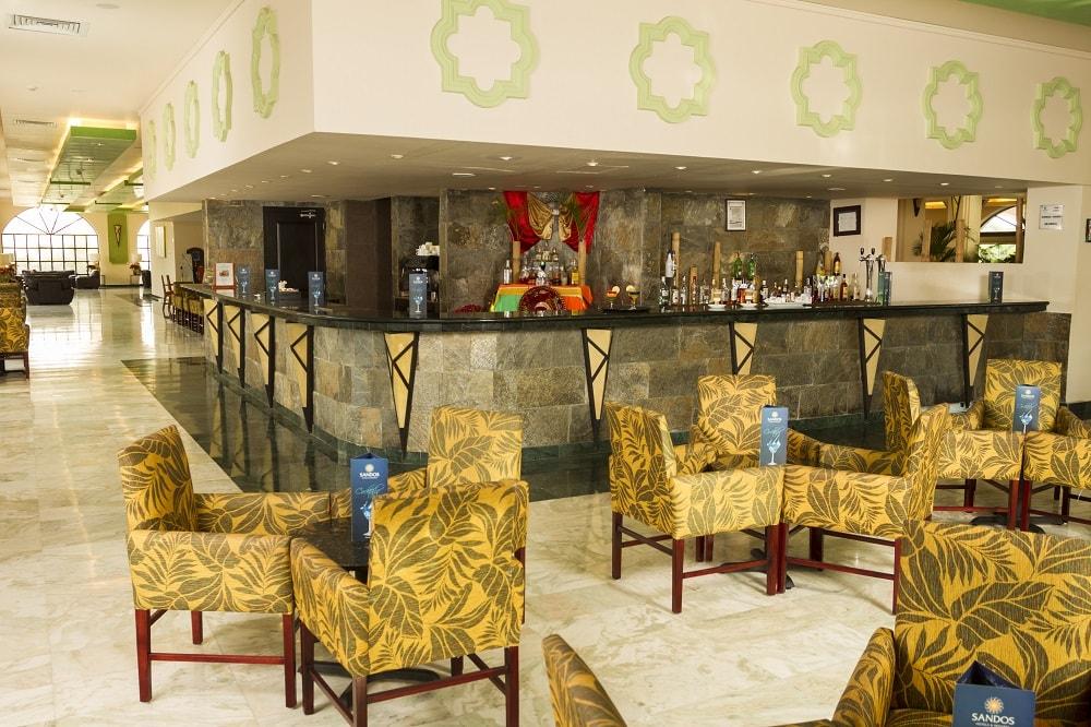 Sandos Playacar Beach Resort Spa Adults Only All Inclusive Tripadvisor