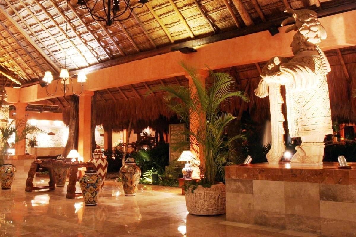 Iberostar Tucan Hotel Playa Del Carmen Mexico