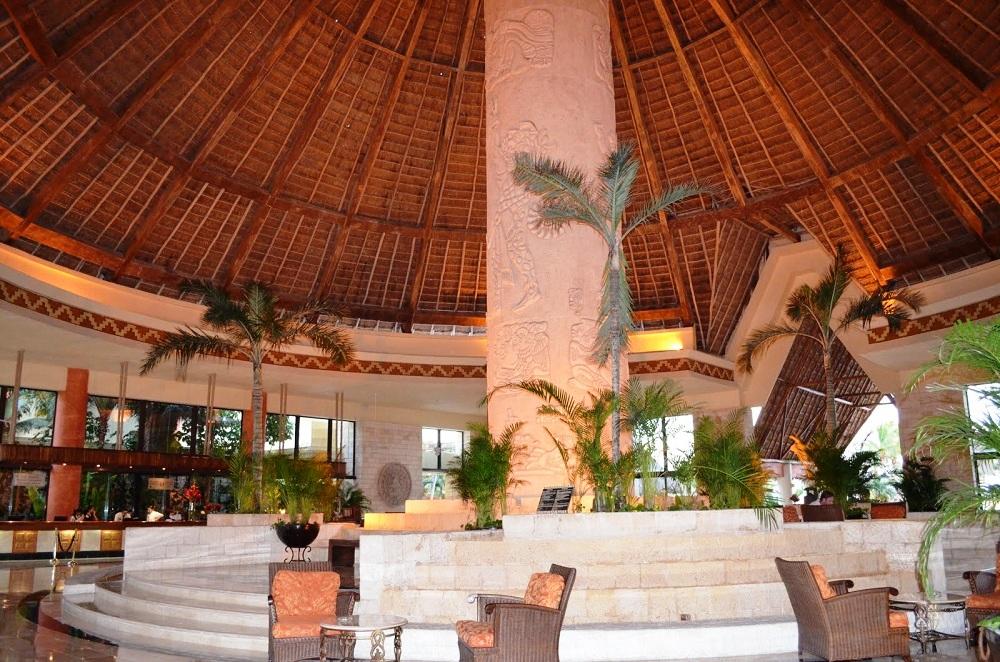 Grand Bahia Tulum Room Service