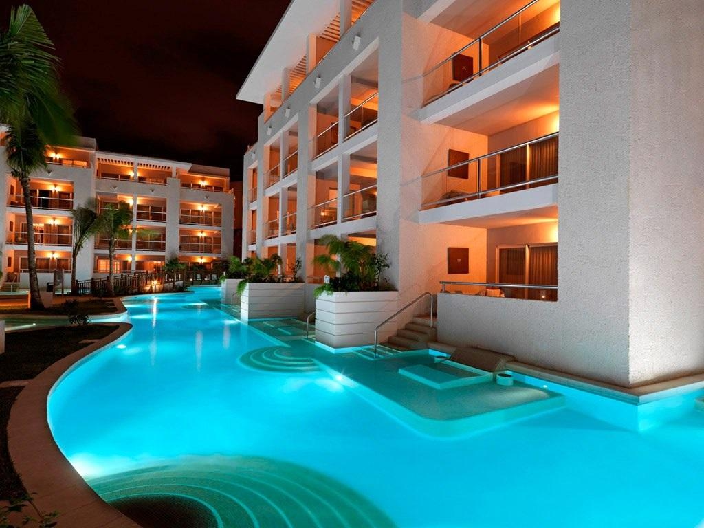 403595a5d1b Paradisus La Perla Adults Only Resort :: Playa del Carmen