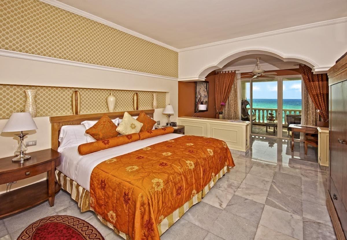 Iberostar Grand Hotel Paraiso Playa Del Carmen Mexico