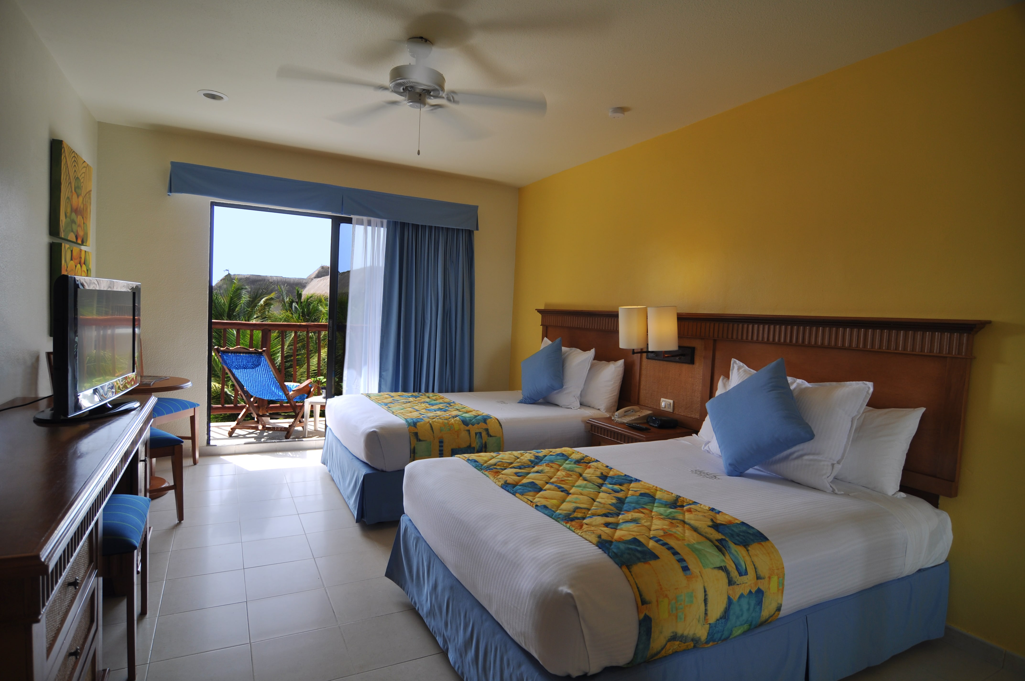 The Reef Coco Beach Resort Save On This All Inclusive