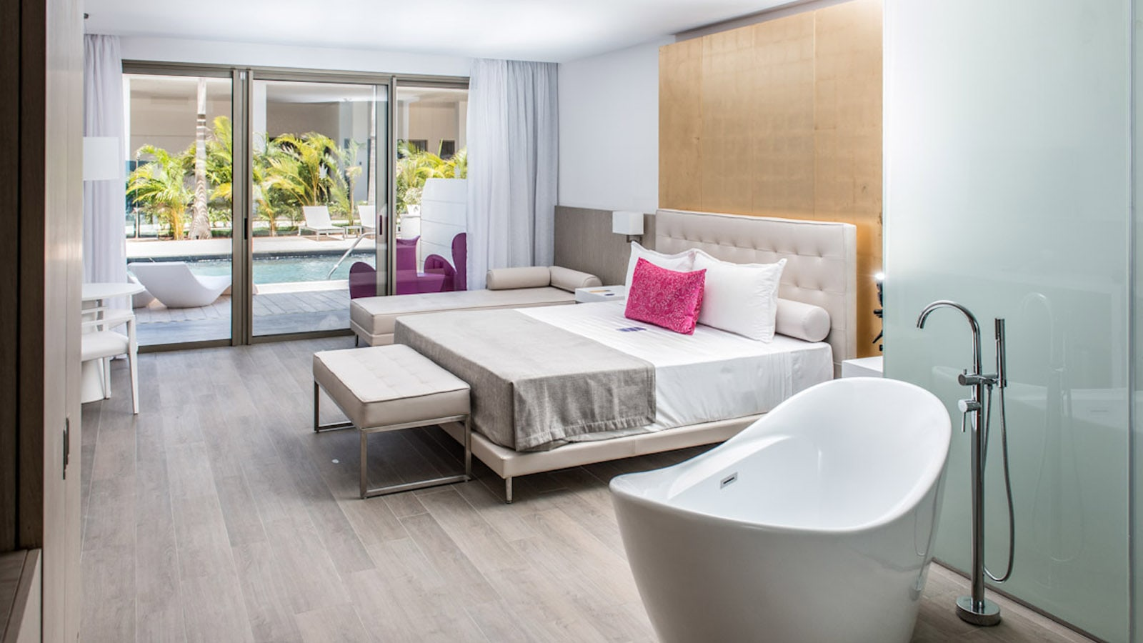 Platinum yucatan princess adults only resort for Design hotel yucatan