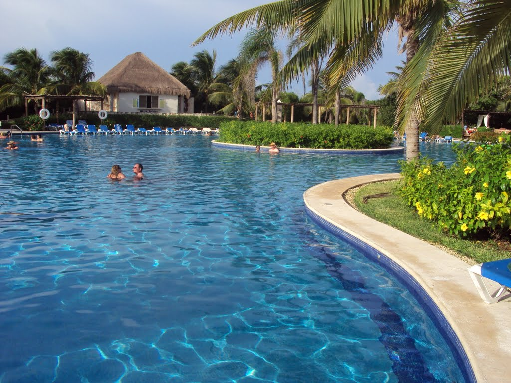 for those seeking something special the exclusive valentin imperial maya offers a luxurious and secluded stay