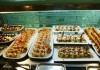 Grand Bahia Principe Coba hotel food