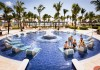 Barcelo Maya Palace fountain pool