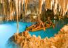Xplor Park Cancun rafting