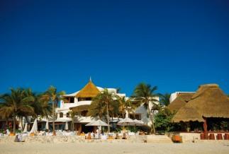 Belmond Maroma and Spa Resort