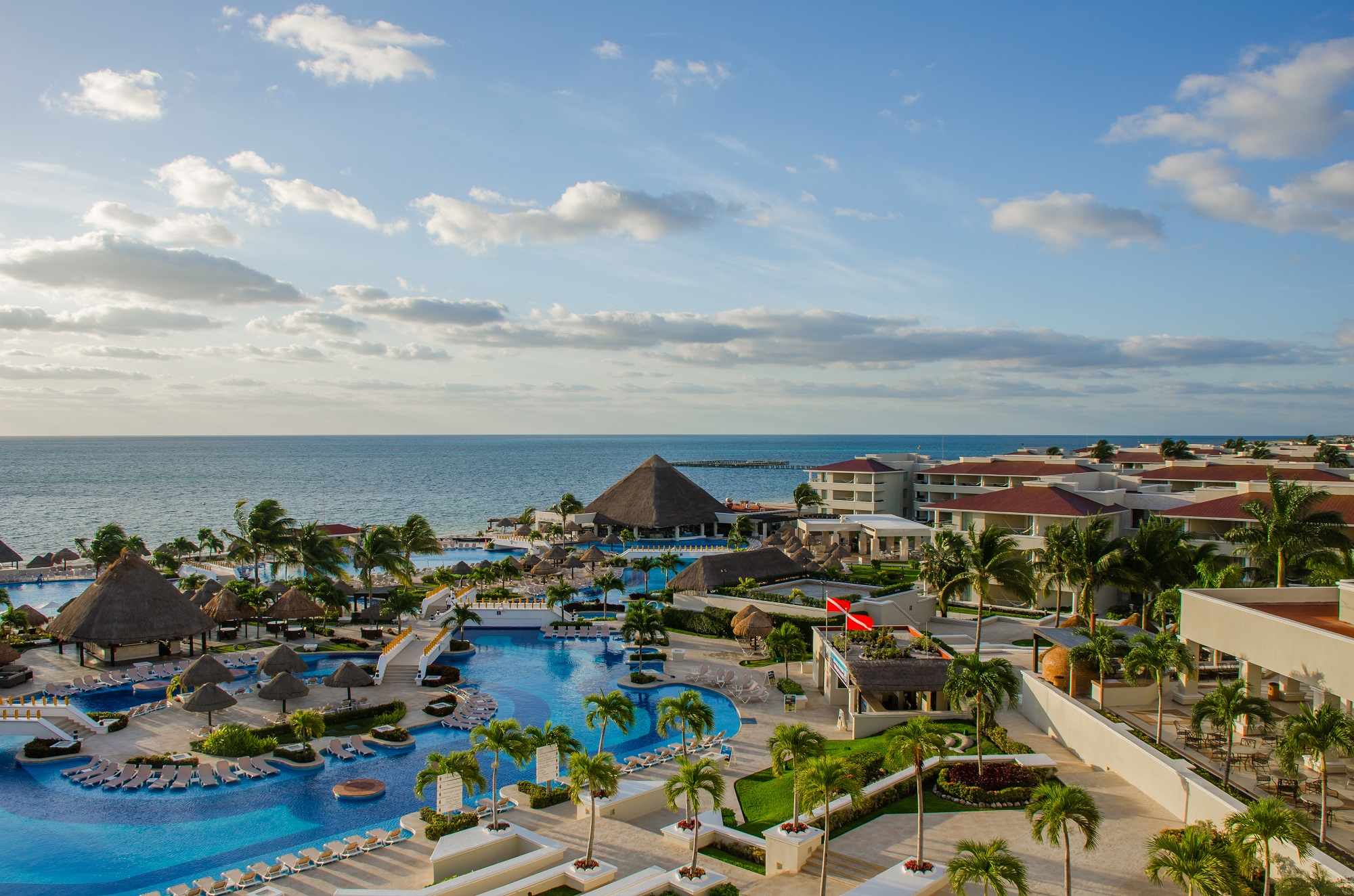 Hotels In Cancun Airport