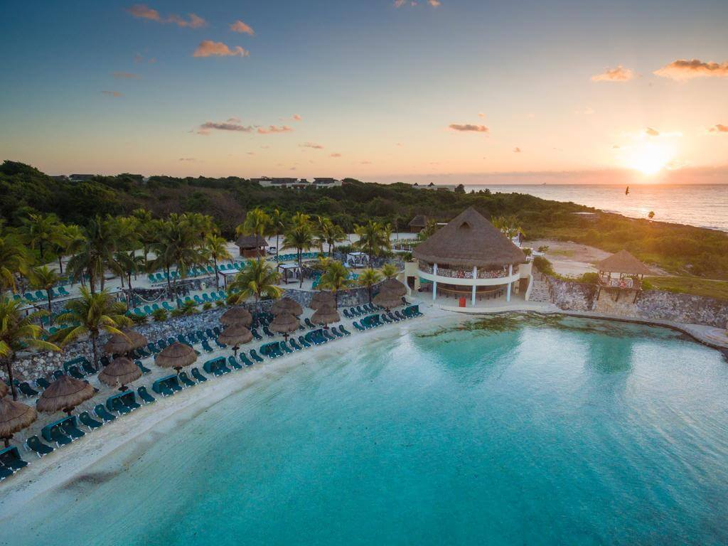 Book Occidental Grand Xcaret Resort And Get Amazing Discounts