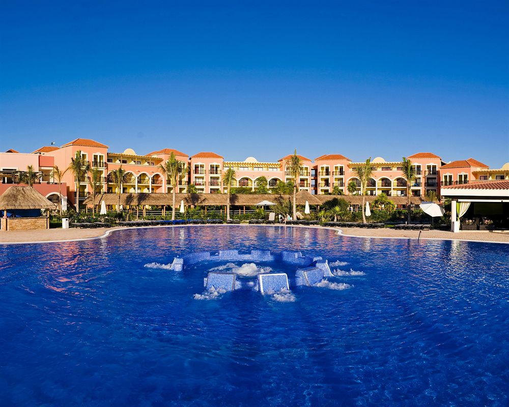 Marina El Cid Family All Inclusive Resort Save Here