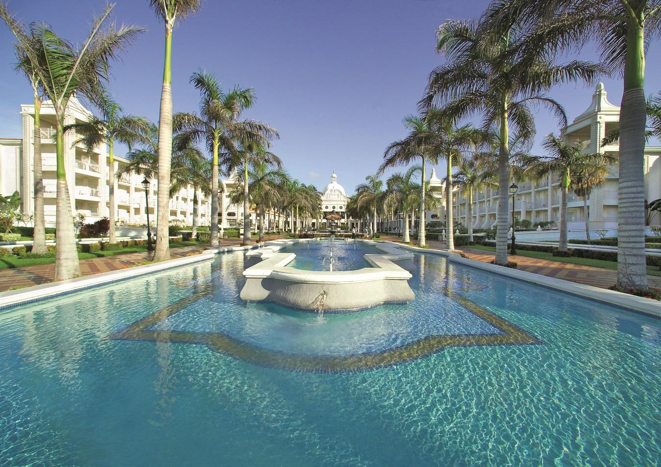Riu Palace Riviera Maya Playa Del Carmen