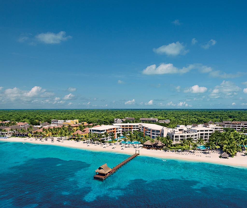 Save Up To 20% On Cozumel Hotels