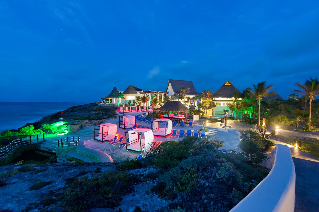 Kore Tulum Retreat Amp Spa Resort Riviera Maya Hotels Tulum