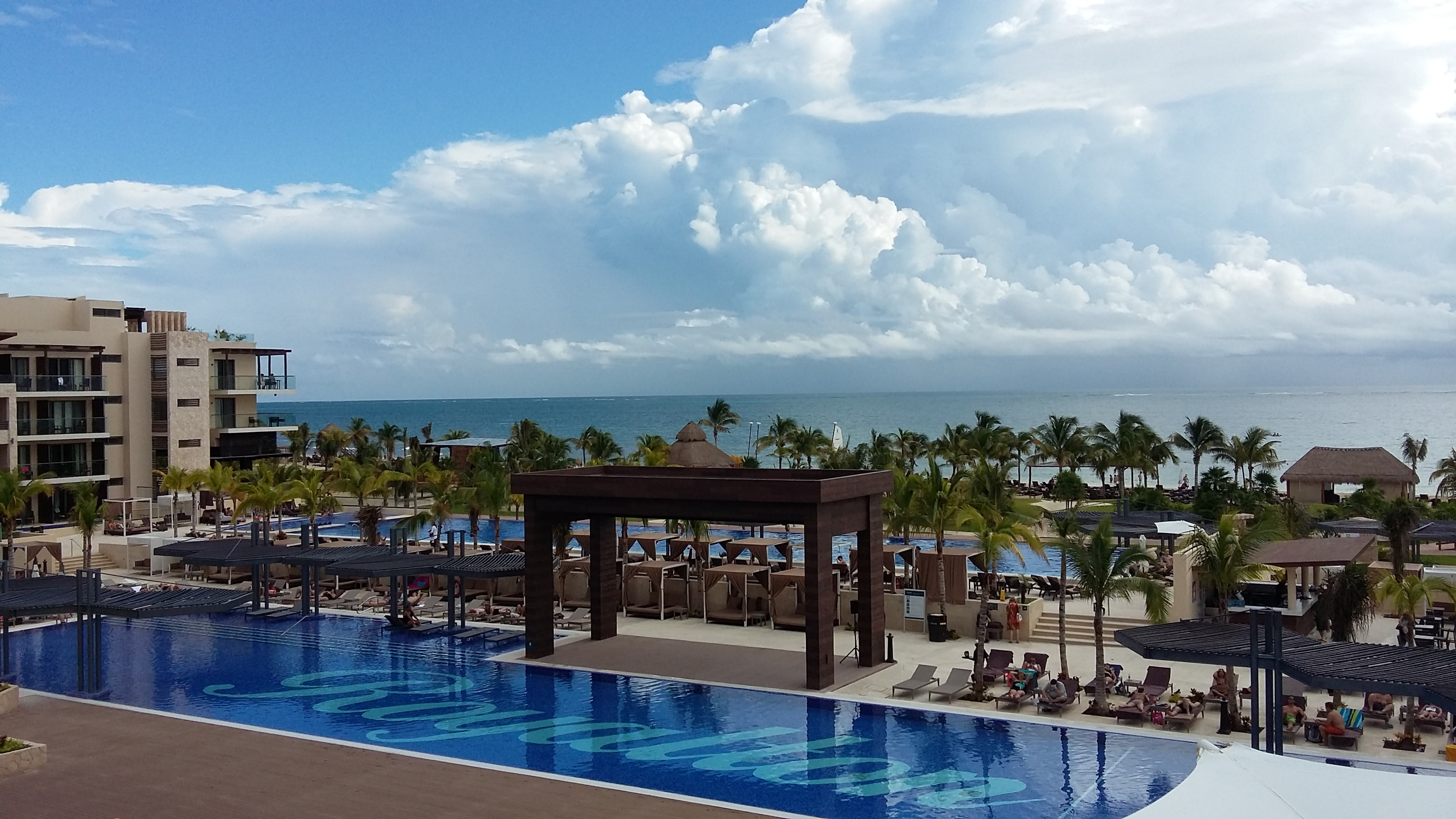 Royalton Riviera Cancun Luxury Resort Save On Luxury