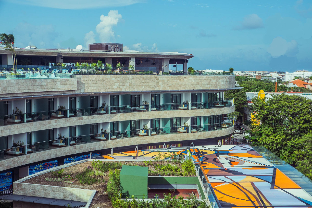 Thompson Hotel Playa Del Carmen Book Here And Save