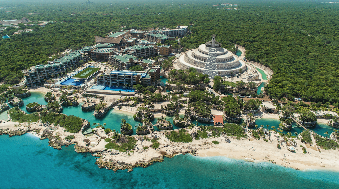 Hotels Close To Xcaret